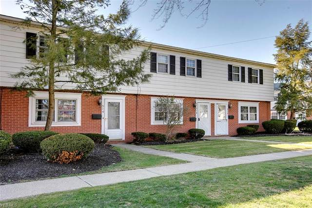 3944 Brendan Lane G514, North Olmsted, OH 44070 (MLS #4169607) :: RE/MAX Valley Real Estate