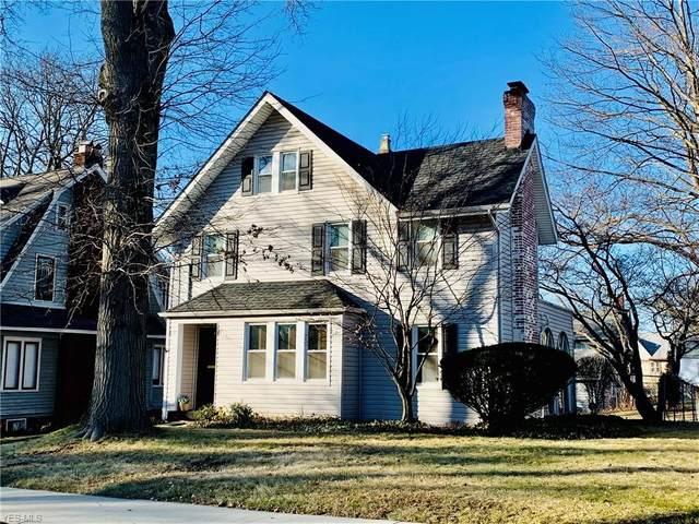 979 Amelia Avenue, Akron, OH 44302 (MLS #4169670) :: The Crockett Team, Howard Hanna