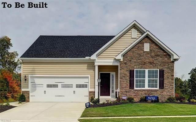 110 Canturbury Drive, Willoughby, OH 44094 (MLS #4169682) :: The Crockett Team, Howard Hanna