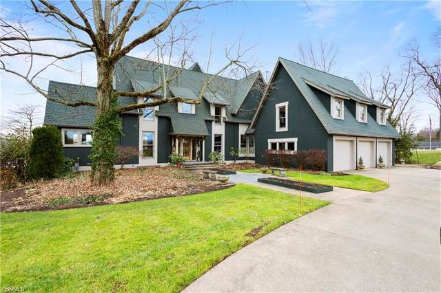 104 East Drive, Hartville, OH 44632 (MLS #4169699) :: RE/MAX Trends Realty
