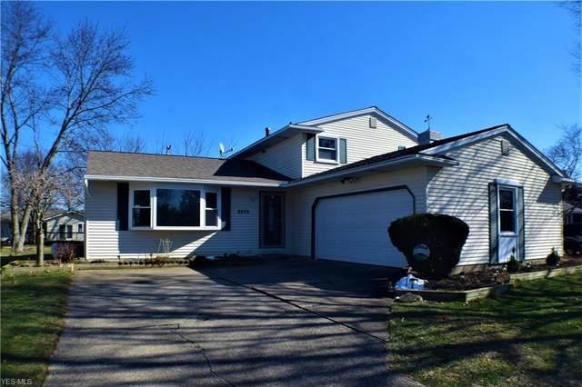 8579 Stafford Drive, Strongsville, OH 44149 (MLS #4169706) :: The Crockett Team, Howard Hanna