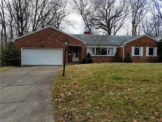 454 Garnette Road, Akron, OH 44313 (MLS #4169708) :: RE/MAX Trends Realty