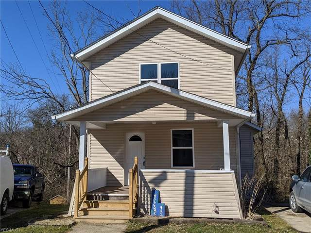 421 12th Street NW, Massillon, OH 44647 (MLS #4169716) :: RE/MAX Trends Realty