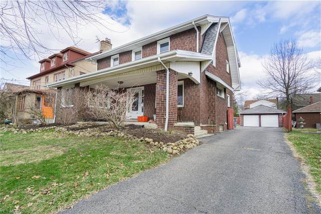 2211 Coronado Avenue, Youngstown, OH 44504 (MLS #4169721) :: The Holly Ritchie Team