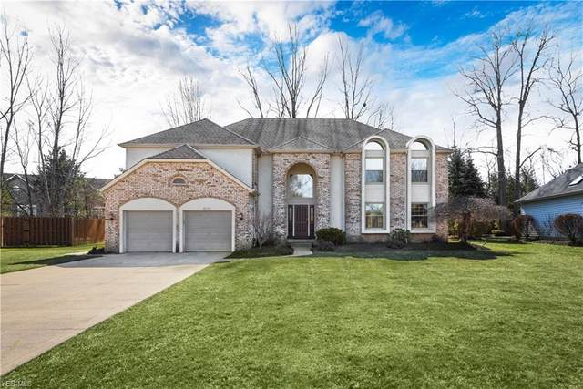 30125 Greenview Parkway, Westlake, OH 44145 (MLS #4169727) :: The Holden Agency
