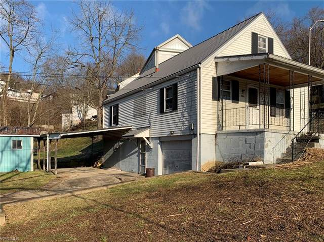 503 Ohio Avenue, Martins Ferry, OH 43935 (MLS #4169734) :: RE/MAX Valley Real Estate