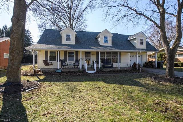 1520 Tremont Street, Dover, OH 44622 (MLS #4169740) :: The Holly Ritchie Team