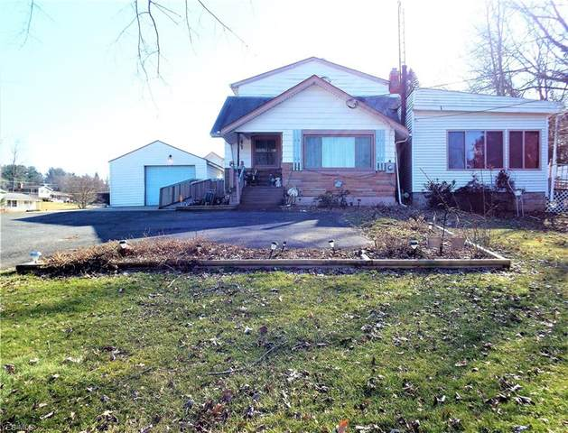 2845 Southway Street SW, Massillon, OH 44646 (MLS #4169759) :: RE/MAX Trends Realty