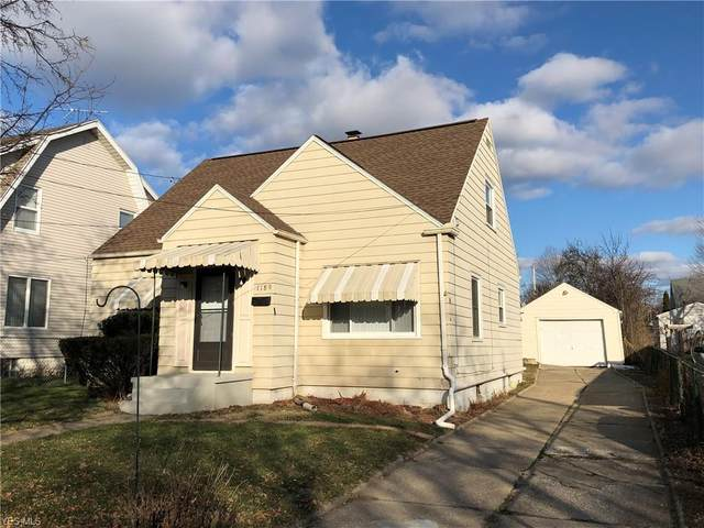 1189 Herberich Avenue, Akron, OH 44306 (MLS #4169772) :: RE/MAX Trends Realty
