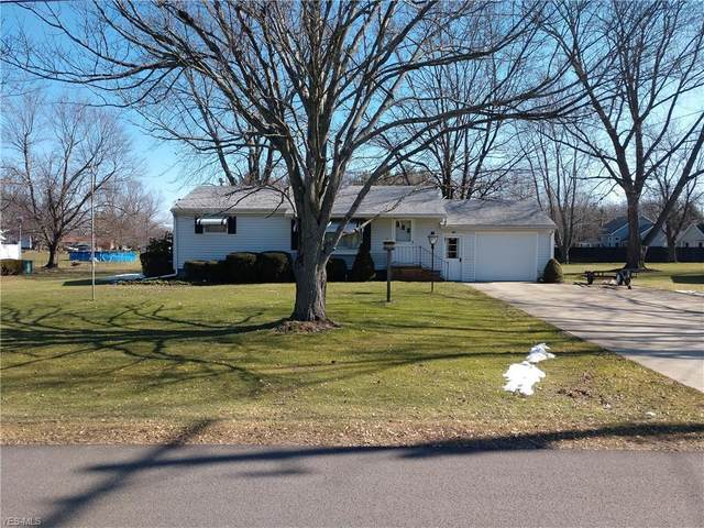 236 S Elm Street, Jefferson, OH 44047 (MLS #4169781) :: RE/MAX Trends Realty