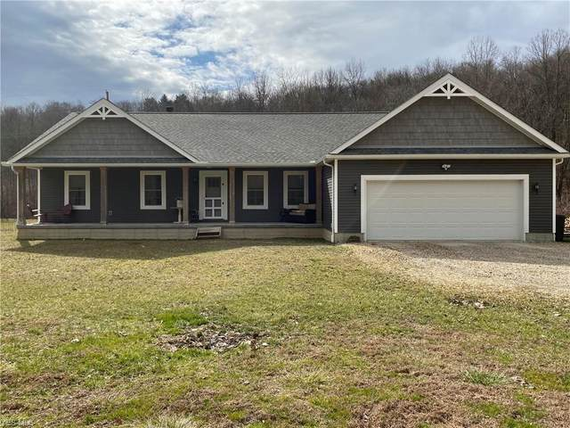 52995 Township Road 159, West Lafayette, OH 43845 (MLS #4169790) :: RE/MAX Trends Realty