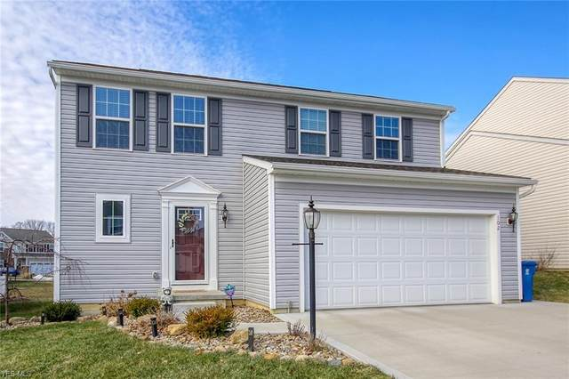 102 Northwood Lane, Tallmadge, OH 44278 (MLS #4169797) :: RE/MAX Trends Realty