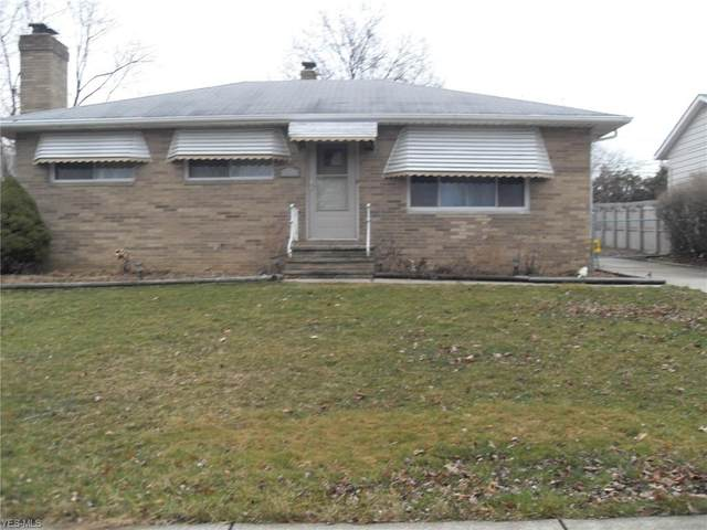 5401 Dartmouth Dr., Parma, OH 44129 (MLS #4169807) :: RE/MAX Valley Real Estate