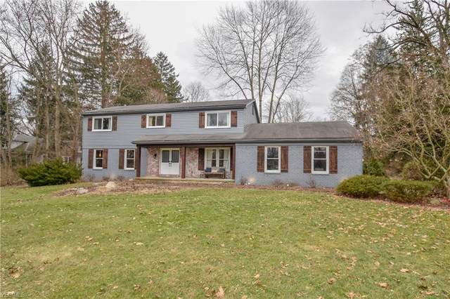 4149 Canfield Road, Canfield, OH 44406 (MLS #4169835) :: RE/MAX Valley Real Estate