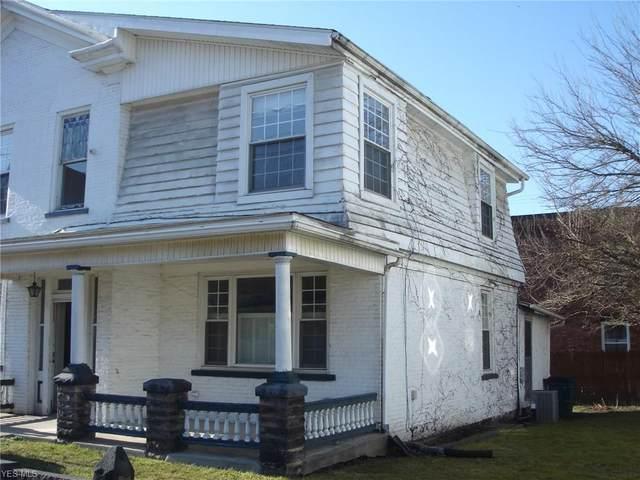991 Main Street, Wellsville, OH 43968 (MLS #4169837) :: The Crockett Team, Howard Hanna