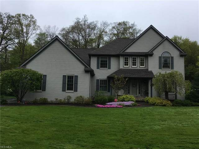 70 Wilding Chase, Chagrin Falls, OH 44022 (MLS #4169840) :: The Crockett Team, Howard Hanna