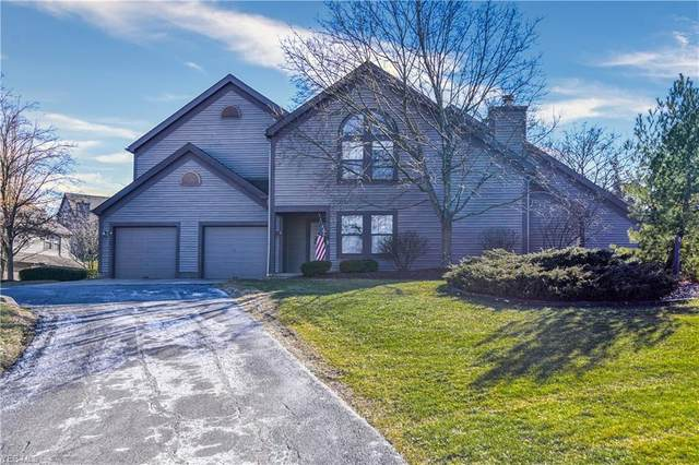 6465 Saint Andrews Drive #6, Canfield, OH 44406 (MLS #4169841) :: RE/MAX Valley Real Estate
