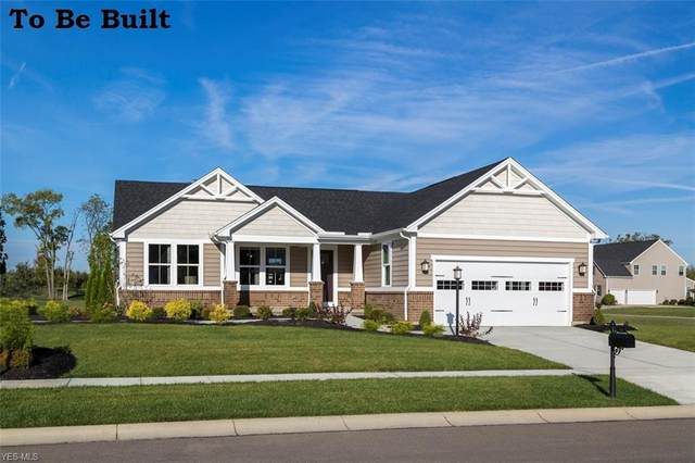 124 Cranberry Creek Road, Brimfield, OH 44266 (MLS #4169843) :: RE/MAX Trends Realty