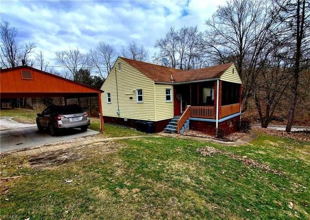 72580 Morgan Hill Road, St. Clairsville, OH 43950 (MLS #4169857) :: The Crockett Team, Howard Hanna