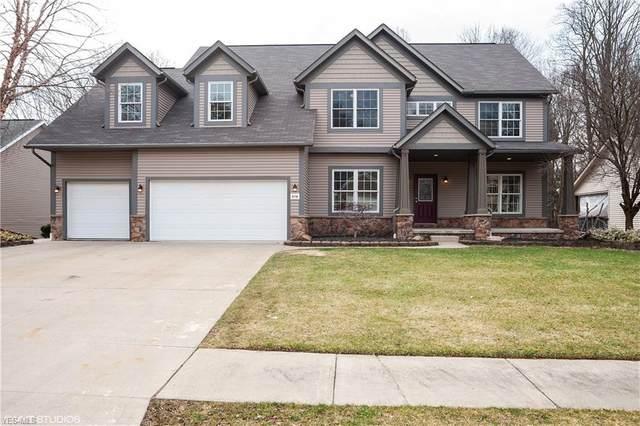 576 Silver Creek, Doylestown, OH 44230 (MLS #4169860) :: Tammy Grogan and Associates at Cutler Real Estate