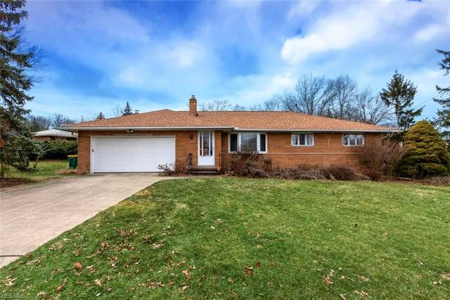 5850 Maureen Drive, Seven Hills, OH 44131 (MLS #4169861) :: RE/MAX Valley Real Estate