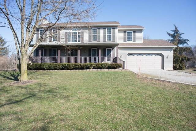 6591 Spieth Road, Medina, OH 44256 (MLS #4169864) :: The Crockett Team, Howard Hanna