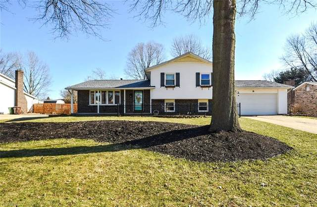 705 Redwood Drive, Canal Fulton, OH 44614 (MLS #4169877) :: RE/MAX Trends Realty