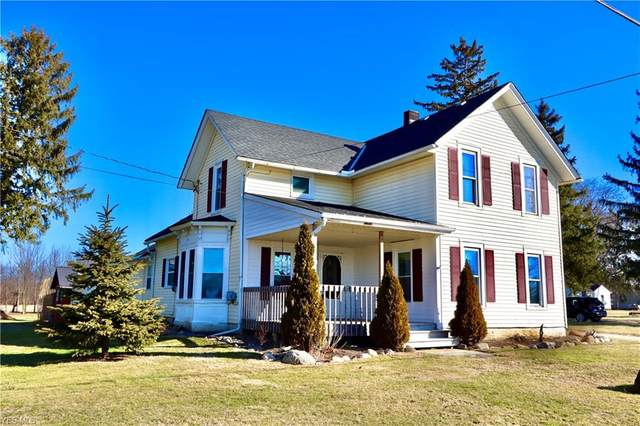 9069 Norwalk Road, Litchfield, OH 44253 (MLS #4169921) :: RE/MAX Trends Realty