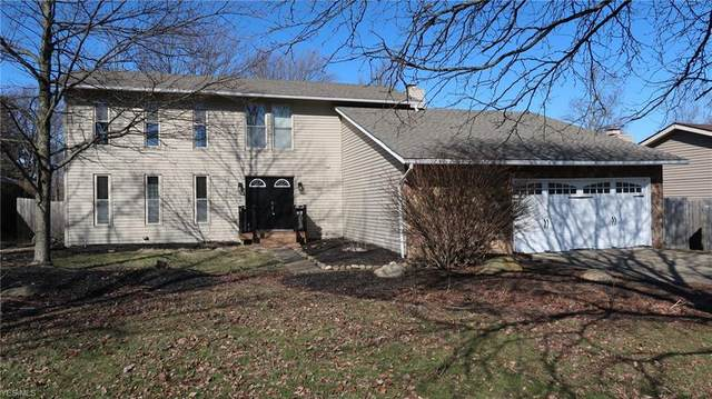 13594 Olde Orchard Road, Strongsville, OH 44136 (MLS #4169923) :: RE/MAX Valley Real Estate