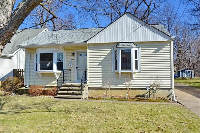 902 Skinner Avenue, Painesville, OH 44077 (MLS #4170033) :: RE/MAX Valley Real Estate