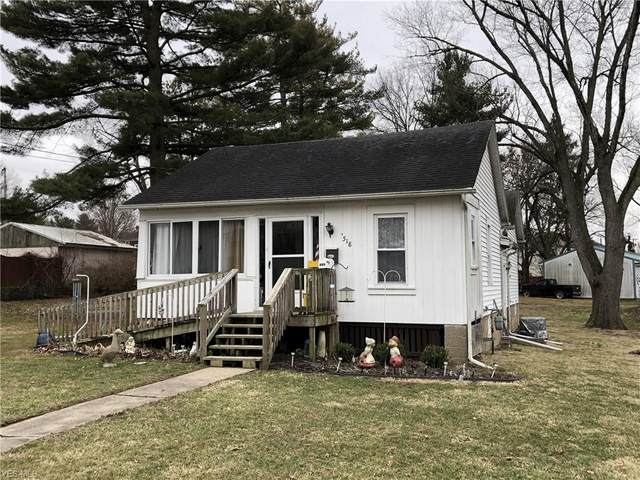 518 Brookover Avenue, Zanesville, OH 43701 (MLS #4170080) :: RE/MAX Trends Realty