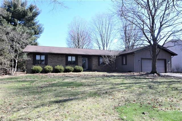 501 Cabot Drive, Fairlawn, OH 44333 (MLS #4170089) :: RE/MAX Trends Realty