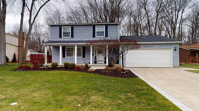 8923 Trailwood Court, Mentor, OH 44060 (MLS #4170105) :: RE/MAX Valley Real Estate