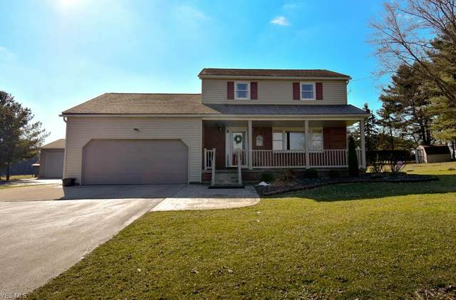 6055 Middletown Road, New Middletown, OH 44442 (MLS #4170109) :: RE/MAX Trends Realty