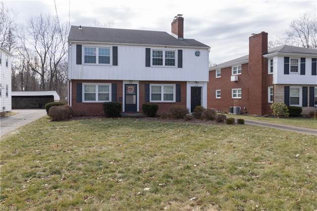 411/413 Old Shay, Boardman, OH 44512 (MLS #4170116) :: RE/MAX Trends Realty