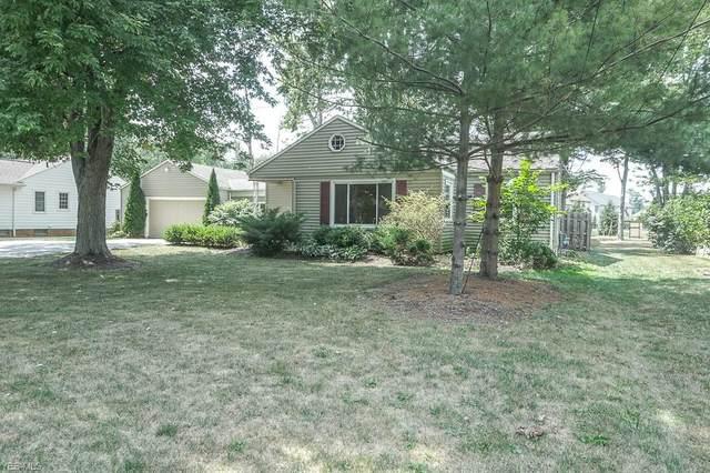 3106 Bradley Road, Westlake, OH 44145 (MLS #4170147) :: RE/MAX Trends Realty