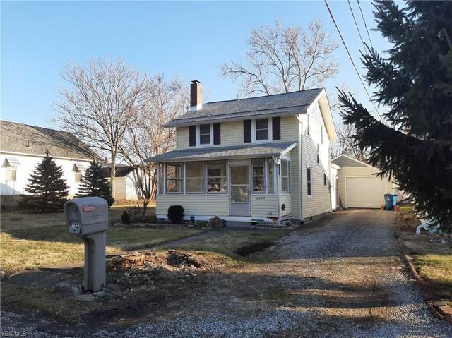 4827 Wa Wa Taysee Street, Vermilion, OH 44089 (MLS #4170148) :: RE/MAX Valley Real Estate