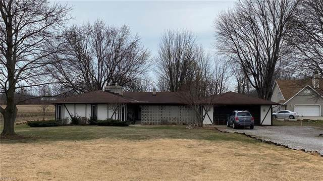 3185 Narrows Road, Perry, OH 44081 (MLS #4170158) :: RE/MAX Valley Real Estate