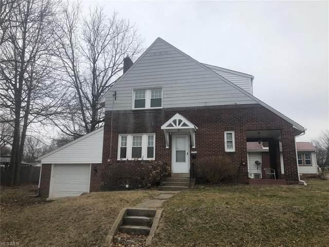1731 Preston Avenue, Akron, OH 44305 (MLS #4170194) :: RE/MAX Valley Real Estate