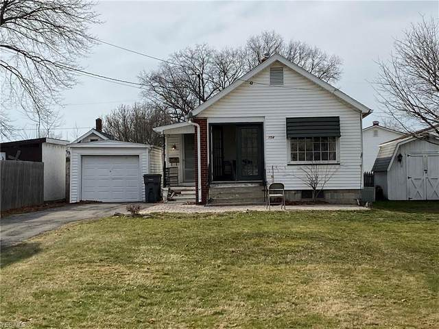 154 Bouquet Avenue, Youngstown, OH 44509 (MLS #4170195) :: RE/MAX Trends Realty