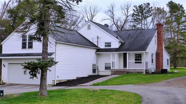 2918 Ira Road, Bath, OH 44333 (MLS #4170202) :: RE/MAX Valley Real Estate