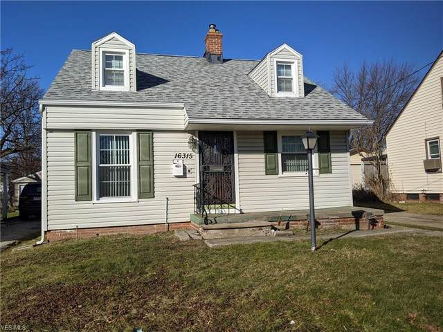 16315 Westview Avenue, Cleveland, OH 44128 (MLS #4170211) :: Tammy Grogan and Associates at Cutler Real Estate