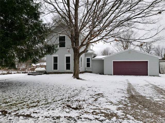 6853 Nichols Road, Windham, OH 44288 (MLS #4170213) :: The Crockett Team, Howard Hanna
