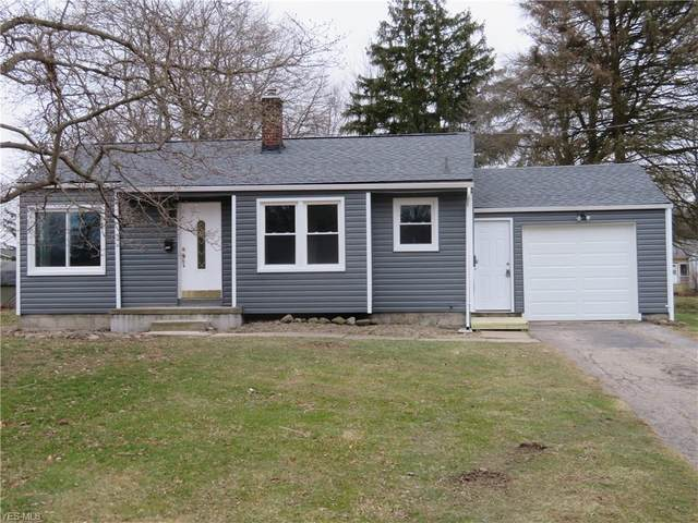 5345 W Rockwell Road, Youngstown, OH 44515 (MLS #4170217) :: RE/MAX Trends Realty