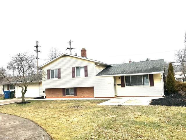 3416 Dawn Circle, North Olmsted, OH 44070 (MLS #4170260) :: RE/MAX Valley Real Estate