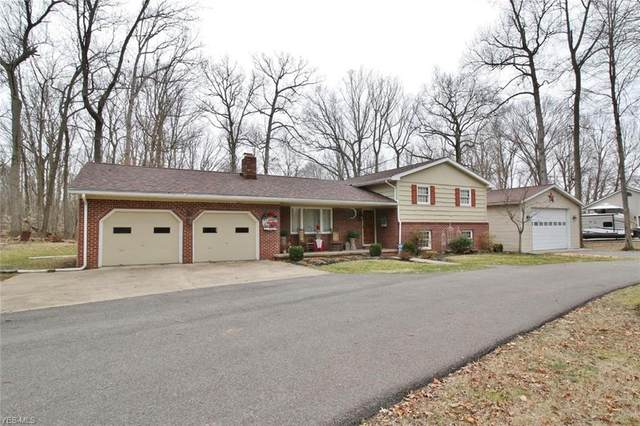 2765 Red Fox Drive, Duncan Falls, OH 43734 (MLS #4170270) :: RE/MAX Trends Realty