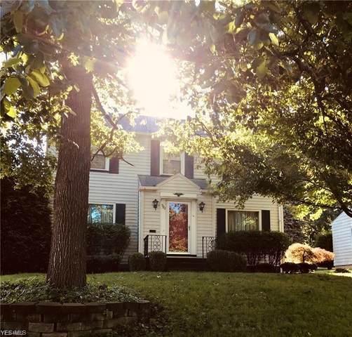 983 N Bentley Avenue, Niles, OH 44446 (MLS #4170285) :: RE/MAX Trends Realty