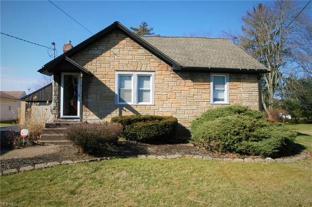 7740 Tod Avenue, Youngstown, OH 44512 (MLS #4170287) :: RE/MAX Trends Realty