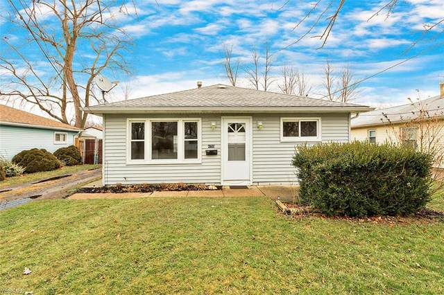 4755 Homewood Drive, Mentor, OH 44060 (MLS #4170301) :: RE/MAX Valley Real Estate