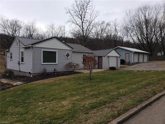 790 Cross Street, Newcomerstown, OH 43832 (MLS #4170306) :: RE/MAX Valley Real Estate